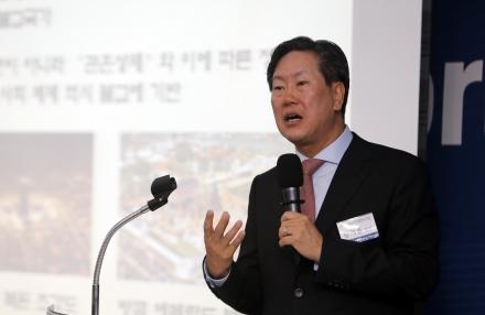 함재봉 아산정책연구원장 초청 특별강연