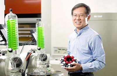 화학 김기문교수, 세계 리더와 英왕립화학회 전공입문서 발간